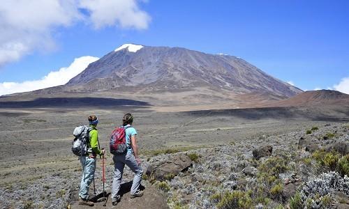 trek-Kilimanjaro